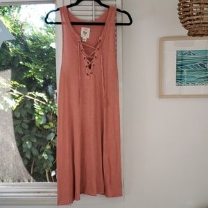 Billabong Tshirt Tank Dress
